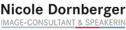 Nicole Dornberger   Imageconsulting & Speakerin Logo