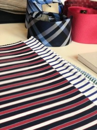 Hemden-Stoffe Stilberatung